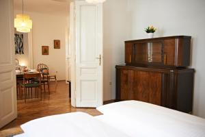 Viennaflat Apartments - Franzensgasse, Apartmány  Vídeň - big - 116