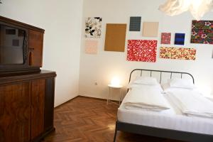 Viennaflat Apartments - Franzensgasse, Apartmány  Vídeň - big - 115