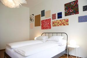 Viennaflat Apartments - Franzensgasse, Apartmány  Vídeň - big - 114