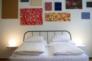 Viennaflat Apartments - Franzensgasse, Apartmány  Vídeň - big - 113