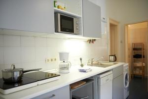 Viennaflat Apartments - Franzensgasse, Apartmány  Vídeň - big - 111