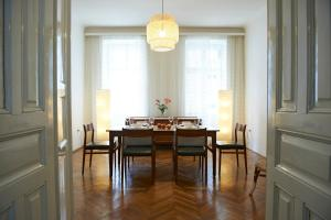 Viennaflat Apartments - Franzensgasse, Apartmány  Vídeň - big - 128