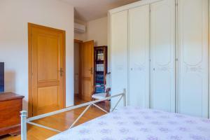 Villino Rita, Apartmány  Portoferraio - big - 13