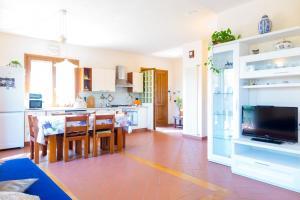 Villino Rita, Appartamenti  Portoferraio - big - 7