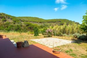 Villino Rita, Ferienwohnungen  Portoferraio - big - 2