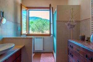 Villino Rita, Appartamenti  Portoferraio - big - 11