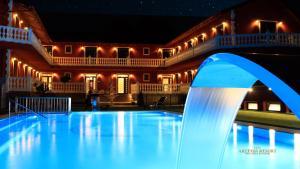 4 stern hotel Artemis Resort Wellness Hotel Štúrovo Slowakei