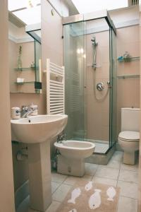 A Conchija Blu, Apartmány  Portovenere - big - 6
