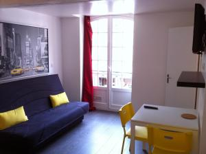 Résidence Grande Rue - Dieppe