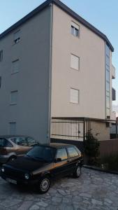 Apartment Sara, Apartments  Petrovac na Moru - big - 9