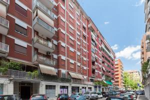 Terrazza Fermi Appartamento Rome