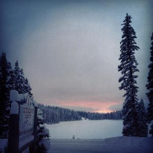 Thunder Mountain Lodge