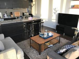 Applewood Suites - 2 BDRM King W, Apartmány  Toronto - big - 5