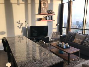 Applewood Suites - 2 BDRM King W, Apartmány  Toronto - big - 3
