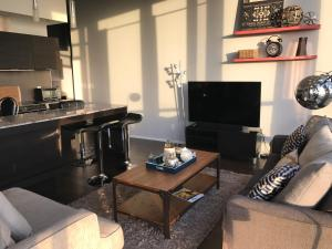 Applewood Suites - 2 BDRM King W, Apartmány  Toronto - big - 8
