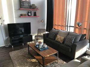 Applewood Suites - 2 BDRM King W, Apartmány  Toronto - big - 1