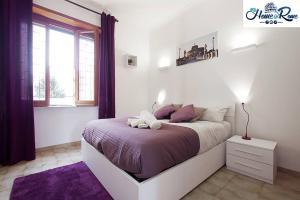 Appartamento di Nina - abcRoma.com