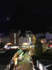 Appart'hôtel Saint Jean, Apartmanhotelek  Lourdes - big - 61