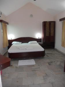 Hotel Sadhabishegam, Hotel  Vaithīsvarankoil - big - 29