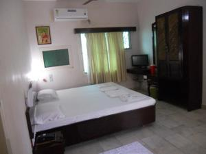 Hotel Sadhabishegam, Hotel  Vaithīsvarankoil - big - 7