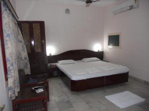 Hotel Sadhabishegam, Hotel  Vaithīsvarankoil - big - 30