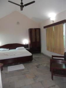 Hotel Sadhabishegam, Hotel  Vaithīsvarankoil - big - 3