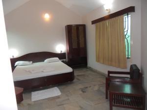 Hotel Sadhabishegam, Hotel  Vaithīsvarankoil - big - 5