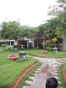 Hotel Sadhabishegam, Hotel  Vaithīsvarankoil - big - 1