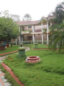 Hotel Sadhabishegam, Hotel  Vaithīsvarankoil - big - 16