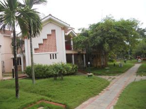 Hotel Sadhabishegam, Hotel  Vaithīsvarankoil - big - 15