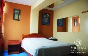 Hostal Turístico Huella's, Vendégházak  Trujillo - big - 11