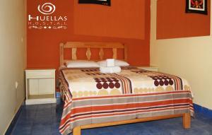 Hostal Turístico Huella's, Vendégházak  Trujillo - big - 6