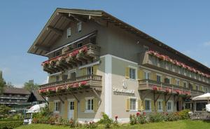 Hotel Schlossblick Chiemsee, Hotely  Prien am Chiemsee - big - 62