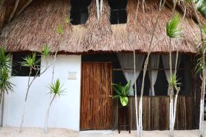 Residencia Gorila, Apartmanhotelek  Tulum - big - 51