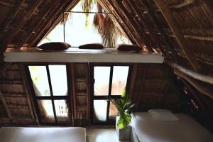 Residencia Gorila, Apartmanhotelek  Tulum - big - 63
