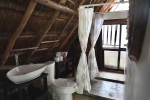 Residencia Gorila, Apartmanhotelek  Tulum - big - 65