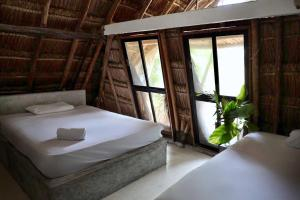 Residencia Gorila, Apartmanhotelek  Tulum - big - 66
