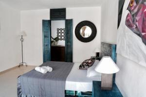 Residencia Gorila, Apartmanhotelek  Tulum - big - 82