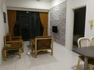 Century Mahkota Melaka Raya, Appartamenti  Malacca - big - 5