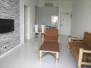 Century Mahkota Melaka Raya, Appartamenti  Malacca - big - 6