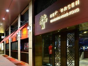 Kew Green Hotel Wanchai Hong Kong (Formerly Metropark Wanchai), Hotely  Hongkong - big - 41