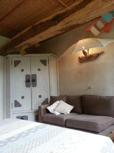 Chambres d'Hôtes Manoir Du Chêne