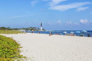 14th Ocean Beach Dream, Apartmány  Pompano Beach - big - 15