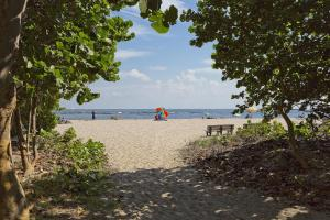 14th Ocean Beach Dream, Apartmány  Pompano Beach - big - 12