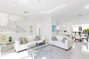 14th Ocean Beach Dream, Apartmány  Pompano Beach - big - 9
