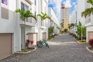 14th Ocean Beach Heaven, Apartments  Pompano Beach - big - 29