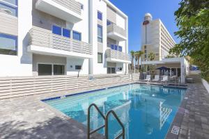 14th Ocean Beach Heaven, Apartments  Pompano Beach - big - 27