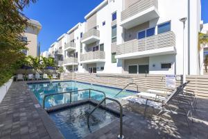 14th Ocean Beach Heaven, Apartments  Pompano Beach - big - 25