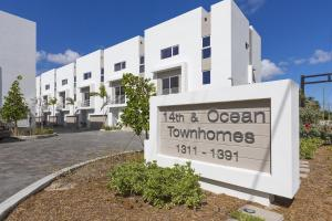 14th Ocean Beach Heaven, Apartments  Pompano Beach - big - 20