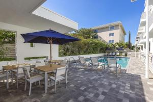 14th Ocean Beach Heaven, Apartments  Pompano Beach - big - 19